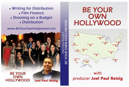 Be Your Own Hollywood