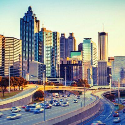 Atlanta Georgia