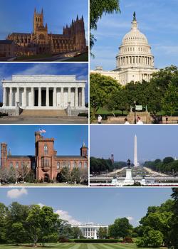 Washington D.C. Tickets