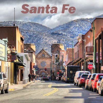 Santa Fe Seminar Tickets